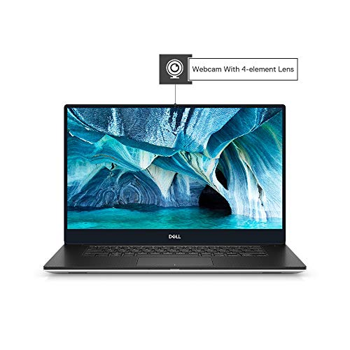 DELL XPS 7590 15.6-inch Laptop (9th Gen Core i7-9750H/16GB/512GB SSD/Windows 10 Home/4GB Nvidia Graphics), Abyss Grey Image 4