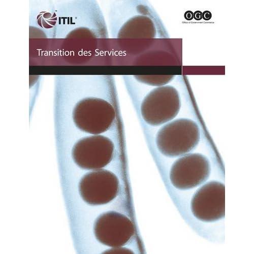 Service Transition: 2nd Impression