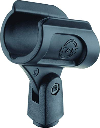 K&M 85070-000-55 Mikrofonklemme