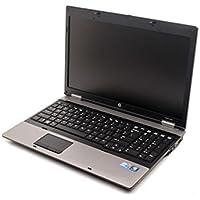 """HP ProBook 6550b - Intel Core i5 - 520M; 320GB HDD 4GB Ram 15.6"""" RS232 (Ricondizionato Certificato)"""