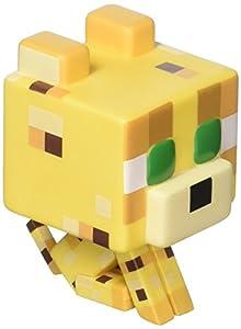 Funko Pop!- 26385 Games: Minecraft: Ocelot, Multicolor