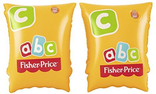 Bestway - Brassards de natation enfant Fisher Price