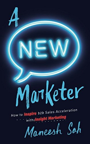 to Inspire b2b Sales Acceleration with Insight Marketing (B2b Digital Marketing)