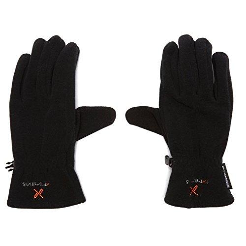 Extrémités Windy Gant noir - Noir