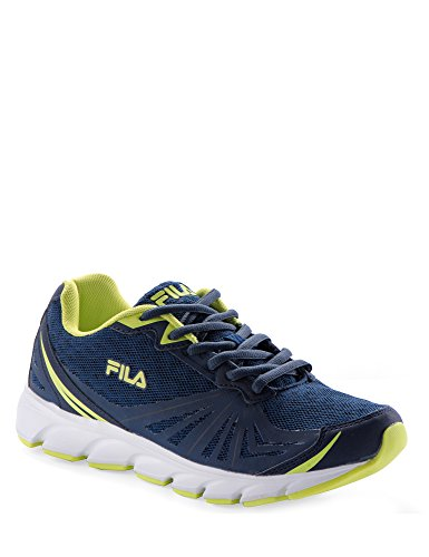 Fila Men's Eagle Men's Footwear Blue