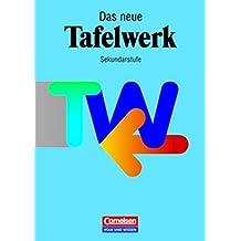 Das Tafelwerk - Ausgabe 1998: Schülerbuch