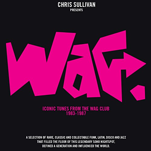 Chris Sullivan Presents Wag (I...