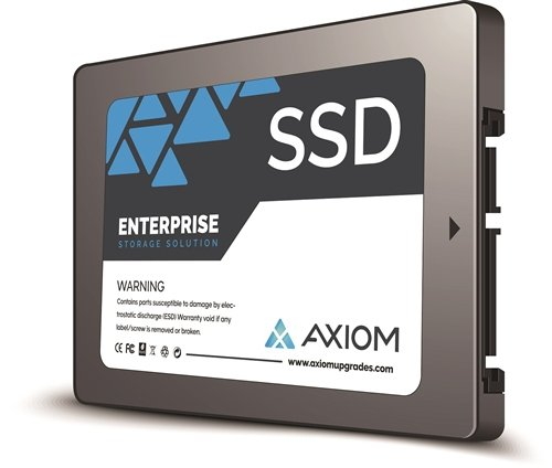 Axiom 800GB Enterprise EV100 2 5 inch - Axiom 800GB Enterprise EV100 2.5-inch Bare SATA SSD