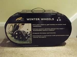 Powakaddy Winter Wheels 2010