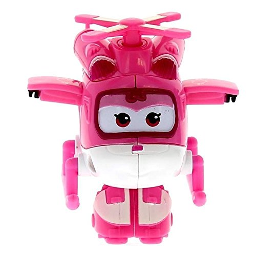 Color Baby - super wings - dizzy - transform-a-bots