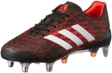 Adidas Men S Kakari Light Sg Rugby Boots Amazon Co Uk