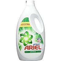 Ariel Actilift Detergente Líquido para Lavadora - 2750 ml, 50 lavados