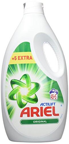 Ariel Actilift Detergente Líquido para Lavadora -
