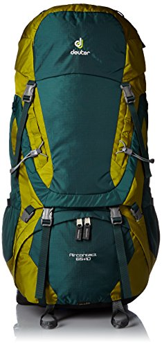 deuter-aircontact-sac-a-dos-homme-forest-moss-65-10-l