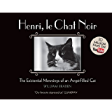 Henri, le Chat Noir: The Existential Mewsings of an Angst-Filled Cat
