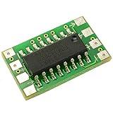 BeMatik - Elektronischer Konverter serieller RS232 zu TTL Ausgang 3.3V. JY-MCU DW-0744