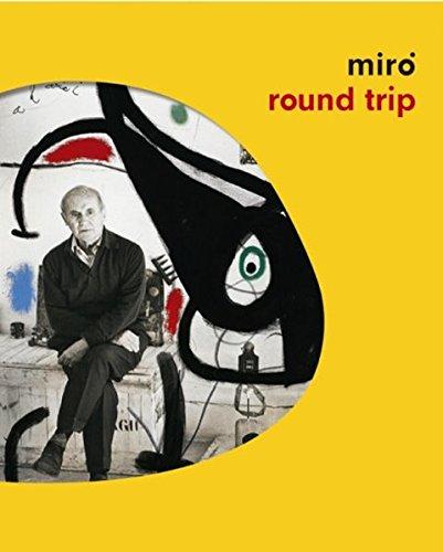 Miro Round Trip por Joan Miro
