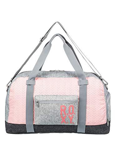 Roxy - Petate deportivo de tamaño mediano - Mujer - ONE SIZE - Gris