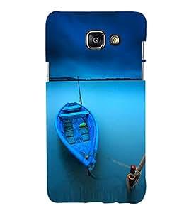 PrintVisa Designer Back Case Cover for Samsung Galaxy A5 (6) 2016 :: Samsung Galaxy A5 2016 Duos :: Samsung Galaxy A5 2016 A510F A510M A510Fd A5100 A510Y :: Samsung Galaxy A5 A510 2016 Edition (Night Scene)