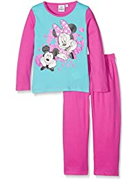 Disney 18-2436 Tc, Pyjamas Fille