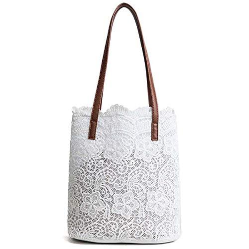 Peng Sheng P&S aus stroh aus badetasche handtasche natürlichen handgewebten einheitlichen umhängetasche