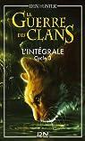 La guerre des clans - cycle 3 intégrale par Hunter