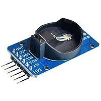 EULAGPRE DS3231 AT24C32 IIC Módulo Precisión Módulo de Reloj Módulo de Memoria