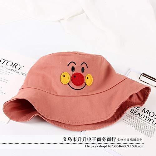 Kostüm Mädchen Guinness - mlpnko Baby Becken Kappe Wilde Baby Hut Mädchen Reisen Kinder rosa 52CM