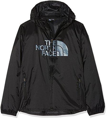 THE NORTH FACE Flurry Wind HDY Sweat-Shirts zu Capuche-Boys (Sportswear) Jungen M schwarz North Face Kids Outerwear