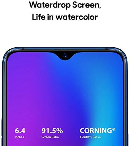 Oppo R17 (Neon Purple, 8GB RAM, 128GB)