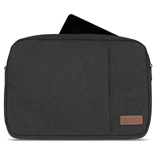 TrekStor SurfTab twin 116 Tasche Schwarz Notebook Schutzhlle Tablet Cover scenario Kategorien
