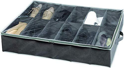 Imagen de Organizador de Zapatos Compactor por menos de 10 euros.