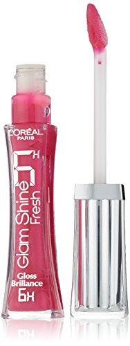 L'oreal Gloss Glam Shine Fresh 6 Heures - 116