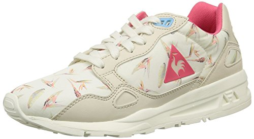 Le Coq Sportif Lcs R900 W Bird Of Paradise, Baskets Basses femme