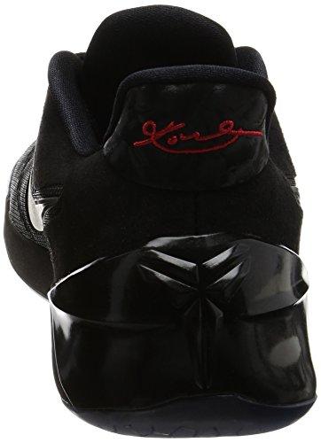 Nike 852425 011 da Uomo, Nero (Black/Black), 41 EU Black/black