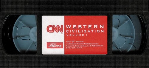 cnn-today-videos-western-civilization-volume-1-sights-and-sounds-of-history-vhs-video