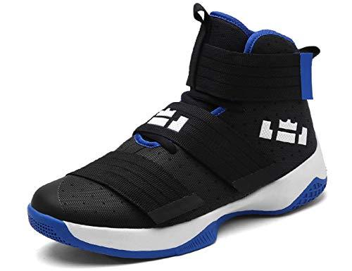 SINOES Unisex Sportschuhe Laufschuhe Sneakers Atmungsaktiv Turnschuhe Air Sport Casual Shoes Herren Damen Butterfly Pant Set