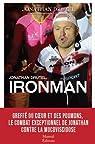 Jonathan Drutel, ironman par Drutel