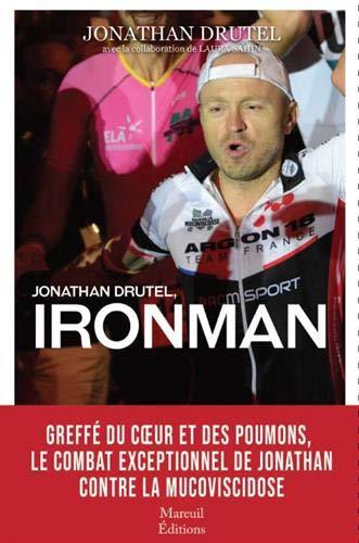 Jonathan Drutel, ironman par Collectif