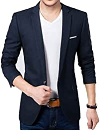 6212ddd70279 Amazon.in  Suits   Blazers  Clothing   Accessories  Blazers ...