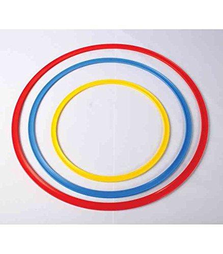 Amaya - Aro Plano, colores surtidos, 1 unidad