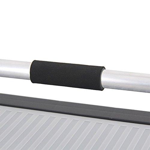 Kunststoff Werkzeugkoffer Formula RS ALU 700 Soft, 59,5x29cm Kasten Werzeugkiste Sortimentskasten Werkzeugkasten Anglerkoffer - 5
