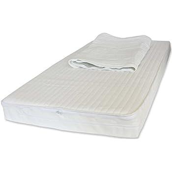 Save £70 NightyNite® Natural Cot Mattress 130 x 70 x 10 5 year Guarantee