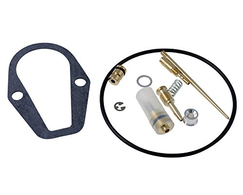 Vergaser Reparatursatz für Honda CB 500 Four CB500 1971-1977 (Honda Cb500)