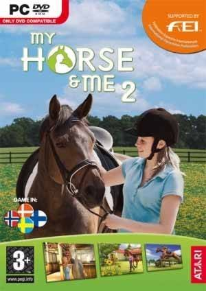 My Horse & Me 2 (PC) by Microsoft