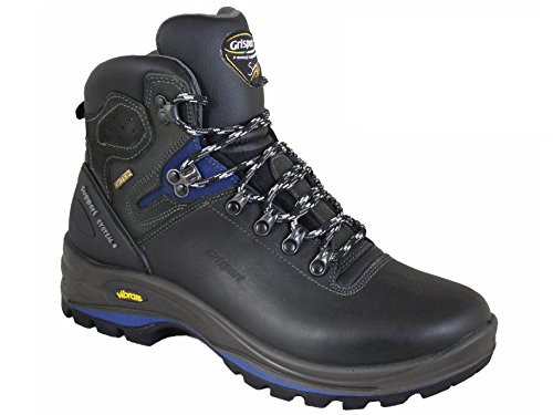 Mens Grisport Summit Walker Mens Walking Boots with Vibram Sole UK10/EU44