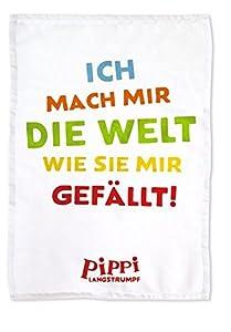Oetinger Verlag Septiembre limpiaparabrisas Pippi (película), 2 Piezas