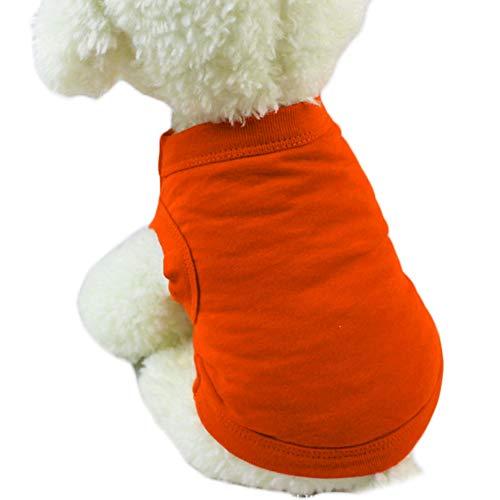 Cool Tech Kostüm - Lanking Hunde Haustiere Baumwolle Westen, Cosy