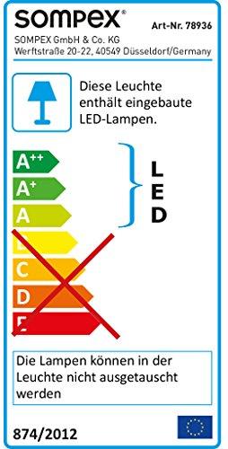 Sompex Moderner LED Baum