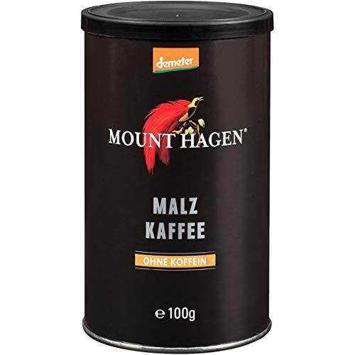 Mount Hagen Mount Hagen Malzkaffee (100 g) - Bio